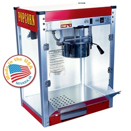 Theater Pop 6 ounce Popcorn Machine