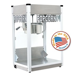 ProSeries 8 ounce Popcorn Machine