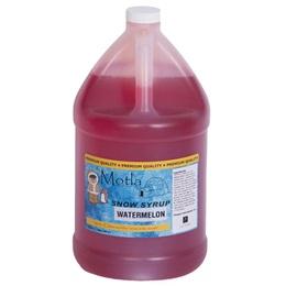 Sno Cone Syrup Watermelon Gallon
