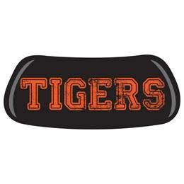 Orange Tigers EyeBlacks