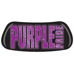 Purple Pride EyeBlacks