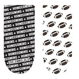 Spirit Nails - Homecoming