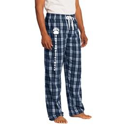 Men's Plaid Pants