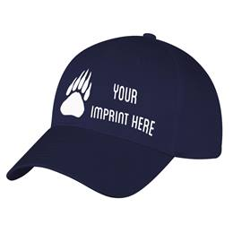 Custom One-color Cap