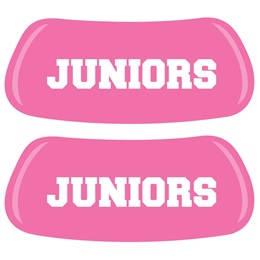 Juniors Pink EyeBlacks