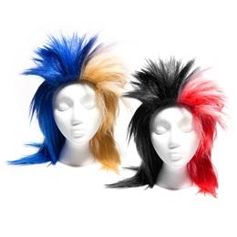Fanatix Wigs