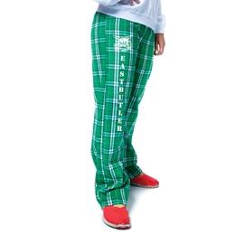 Ladies Plaid Pants