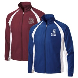 Mens 5-in-1 Performance Jacket