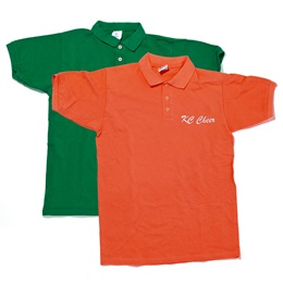 Custom Polo Shirt - Adult Size