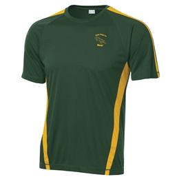 Men's Performance Colorblock T-Shirt