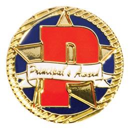 Principals Award Pins
