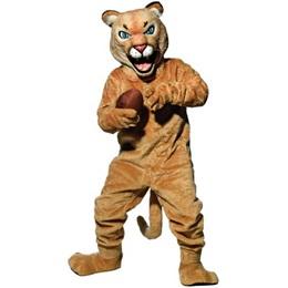 Puma/Cougar Mascot Costume