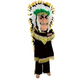 Chief Mascot Costume