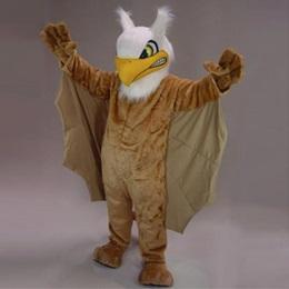 Griffen Mascot Costume