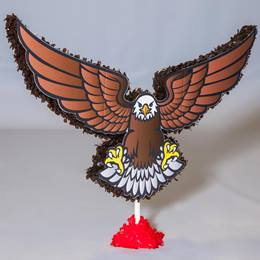 Bald Eagle Parade Float Kit