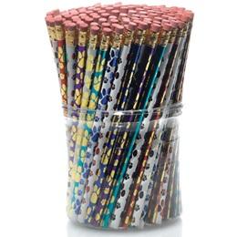 Paws Pencil Tub 144 Pack