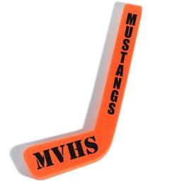 "18"" Foam Hockey Stick"