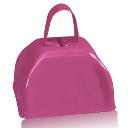 Pink Cowbells - Blank