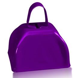 Purple Cowbell - Blank