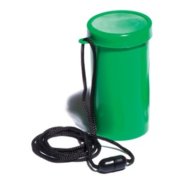 Super Air Blaster Noisemaker - Green