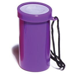 Super Air Blaster Noisemaker - Purple