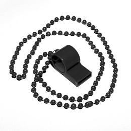 Black Spirit Whistles - 12/pkg