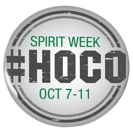 3 in. Custom Button - #HOCO