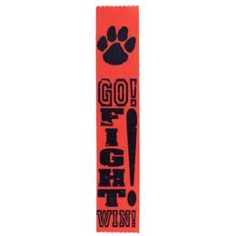 Spirit Ribbon - Go Fight Win