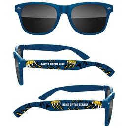 School Spirit Sunglasses - Bear Claws
