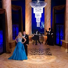 Beauty-ful Ballroom Complete Theme