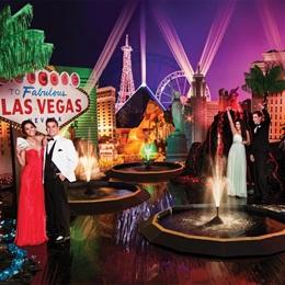 Viva Las Vegas Complete Theme