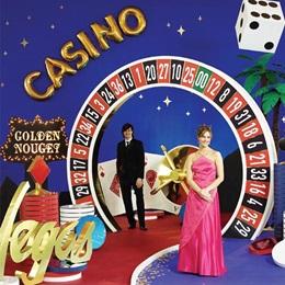 Casino Magic Complete Theme Kit