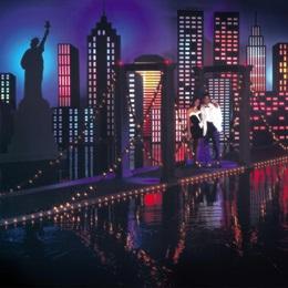 New York, New York Complete Prom Theme