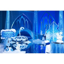 Fairytale and Fantasy Prom Themes