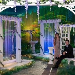 Paradise Park Complete Theme
