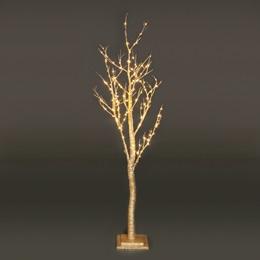 Large Gold Sparkle Tree Kit