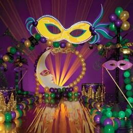 Masquerade! Complete Theme