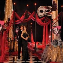 Mystery Masquerade Theme