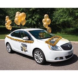 Car Decoration Kit - Spirit Paw 2020
