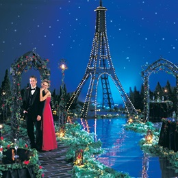 Rendez-Vous A' Paris Complete Theme