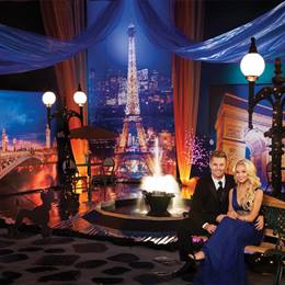 Viva La France Complete Prom Theme