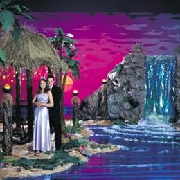 Celebration Island Complete Theme