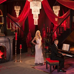 Manor of Grandeur Complete Theme