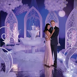 Violet Twilight Complete Theme