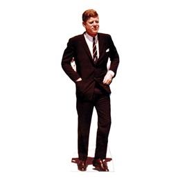 President John F. Kennedy Photo Op