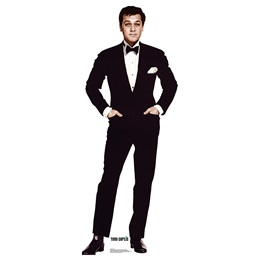 Tony Curtis Stand-Up
