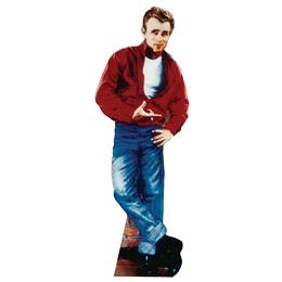 James Dean Stand-Up