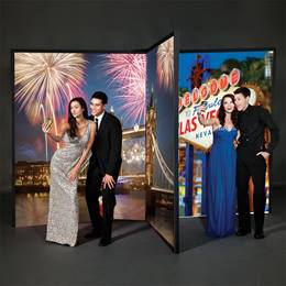 View All Photo Booth Themes and Props