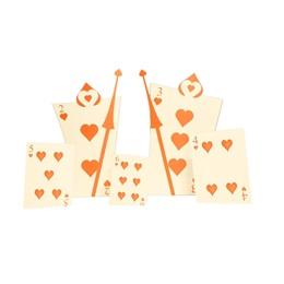 Playing Cards Kit (set of 5)