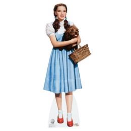Dorothy Photo Op